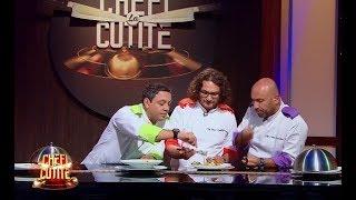 Best of Chefi la cuțite: Chefii sunt puși în dificultate în momentul jurizării