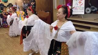 Fiesta mexicana con Mariachi \