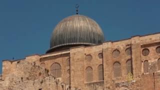 جولة على أبواب القدس المغلقة