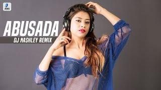 Abusada (Remix)   DJ Nashley   MC Gustta e   MC DG   Nashleyfied Vol.1