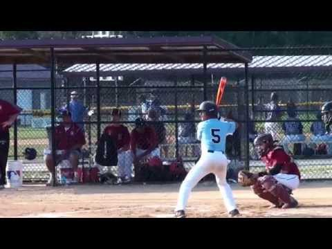 Sports at the Beach Rehoboth, Delaware Homerun #2 - 7/24-7/26/2015