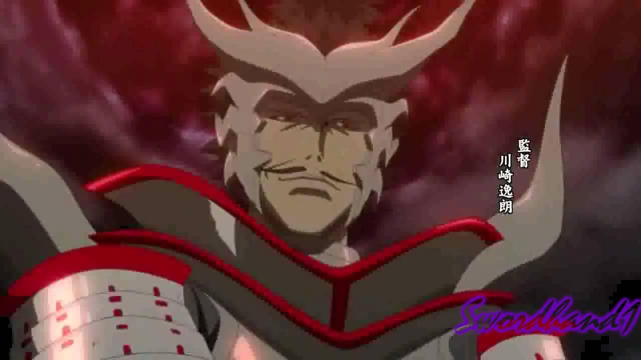 Dead by April MEP - Sengoku Basara - Stronger