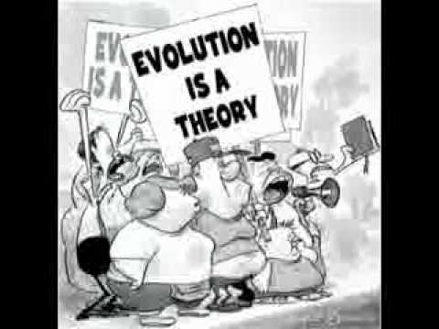 Long Long Ago and Far Far Away - Part 2 Uniformitarianism and Evolution