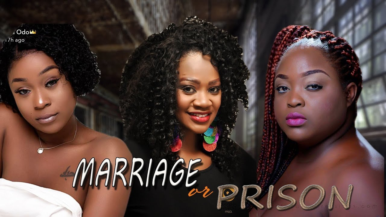 Download MARRIAGE OR PRISON -  LATEST GHALLYWOOD NOLLYWOOD EXCLUSIVE MOVIE 2020