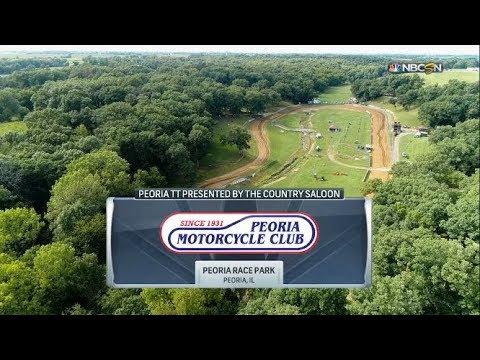 AFT on NBCSN: 2018 Peoria TT