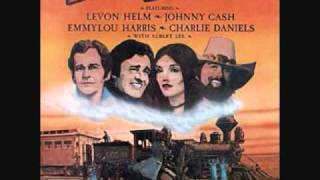 Johnny Cash - The Ballad of Jesse James