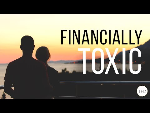 What You Need to Know About Financially Toxic Relationships