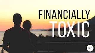What You Need To Know About Financially Toxic Relationships | The Financial Diet