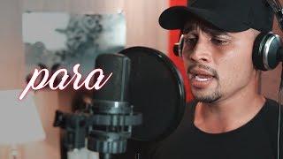 I Love Pagode - Para (Cover) Lucas Morato e Gaab