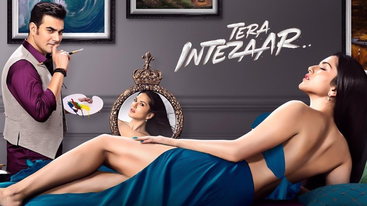 Download Tera Intezaar (2017) | Sunny Leone | Arbaaz Khan | Bollywood Latest Movie
