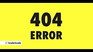 How To solve Xampp-Apache Http-Error-404.