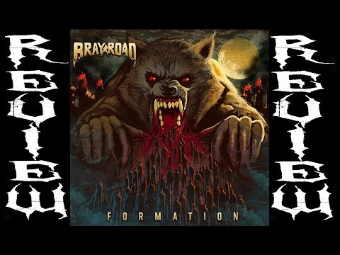 Bray Road: Formation (Review) Mp3