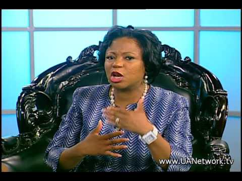 Kingdom of God TV Broadcast Aired Aug 16, 2015