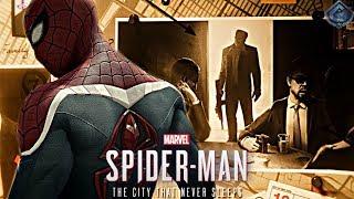 Spider-Man PS4 - Turf Wars DLC News, DLC Suits Teased!