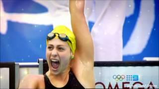 London 2012 Olympics Long  Australian Team  - Channel 9 Promo