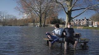 Flippin' Floods