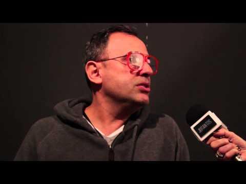 Paulo Borges - Explica mudança do calendário da SPFW!