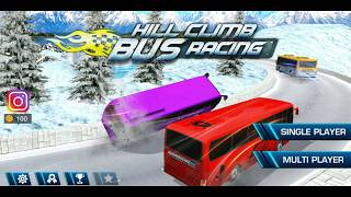 Bus Racing 2018 Gameplay | Android Games