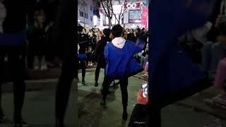 200116 김효진 단체공연 | WannaOne (워어…