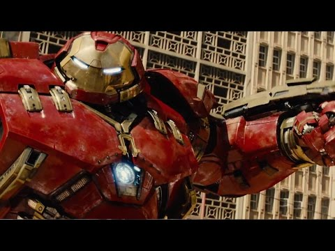 AMC Movie Talk - AVENGERS AGE OF ULTRON Trailer Review