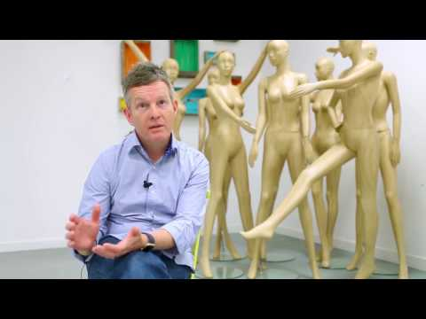 Boden Clothing Client Video Testimonial