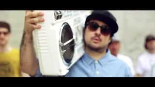 "ATPC Feat. MISTAMAN & STOKKA - Comedovequandoperche - Official Video ""Tratto dall"