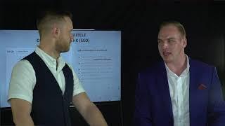 Zone veebiakadeemia: Mis on SEO? Kuidas saada Google´s esimeseks? Karl Kangur