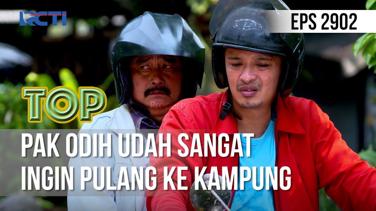 Download Pak Odih Udah Sangat Ingin Pulang Ke Kampung - TUKANG OJEK PENGKOLAN