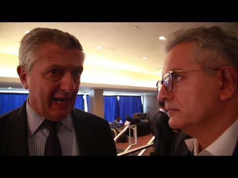 Filippo Grandi all'ONU: la UNHCR in Libia c'è