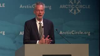 Sven Lindblad: Arctic Circle Assembly