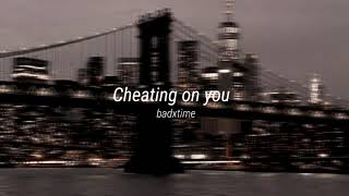 Charlie Puth- Cheating On You ( slowed and reverbed )