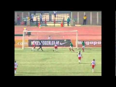 México vs Panamá Selección Sub-17  2012 sub-17