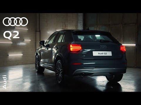 The Audi Q2