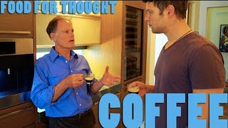 What Does a Neurologist Think About Coffee?