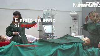 Buon 2018 da Nurse24.it!