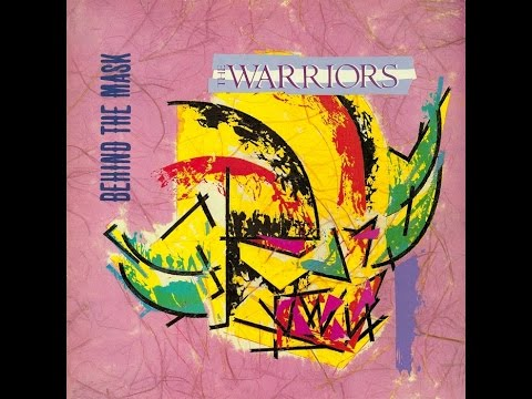 "The WARRIORS. ""Destination"". 1982. LP ""Behind The Mask""."