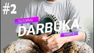 CARA CEPAT BELAJAR DARBUKA #part2