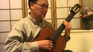 TUYỆT TÌNH CA --  Guitar Cover