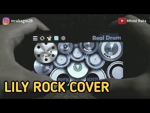 alan-walker---lily-versi-rock-||-real-drum-cover