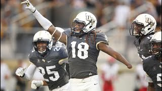 CFB REVIEW: UCF KNIGHTS