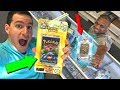 MUST SEE TRIP TO RARE VINTAGE POKEMON CARDS HEAVEN!