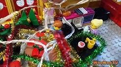 LASTENOHJELMIA SUOMEKSI - Lego city - Nuutinpäivä - osa 2