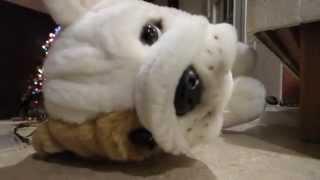 Webkinz Signature English Bulldog Adoption
