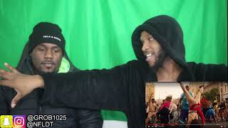 DaBaby - BOP on Broadway (Hip Hop Musical)REACTION