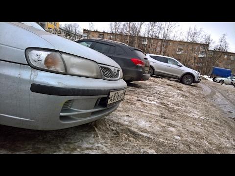 Инсайдер – выпуск от 10.11.2016 – иностранные авто в Украине