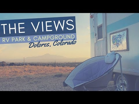campgrounds with full hook up