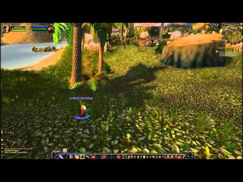 Favored Skull Quest - World of Warcraft