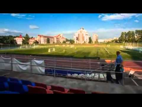 Peter the Great St. Petersburg Polytechnic University - timelapse