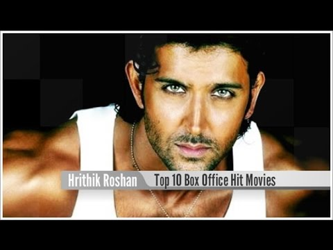 Top 10 Best Hrithik Roshan Box Office Hit Movies List