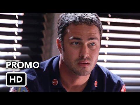 """Chicago Fire 2x02 Promo """"Prove It"""" (HD)"""